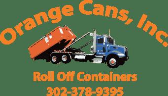 Orange Cans, Inc
